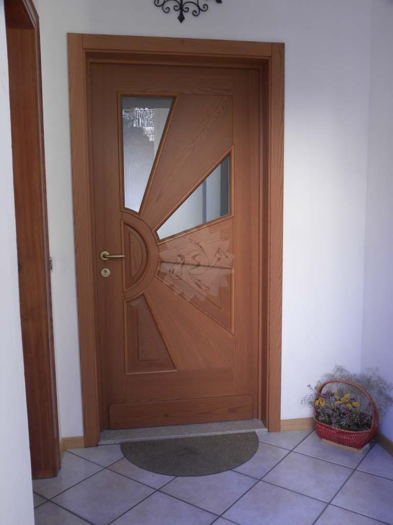 nice porta d ingresso wh01 pineglen